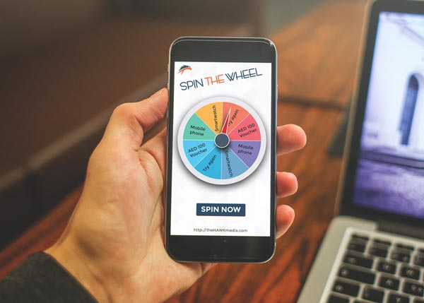 4 reasons why Brands use Mobile Apps to drive Engagement at Events